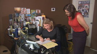 TONIGHT AT 5: Business scams linked to increased presence on social media