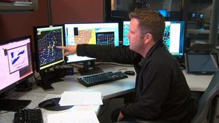 National Weather Service closely monitoring changing flood conditions