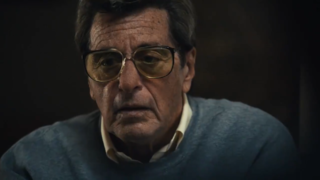 HBO movie on late Penn State coach Joe Paterno to premiere in April