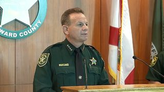RAW VIDEO: Broward County Sheriff news conference