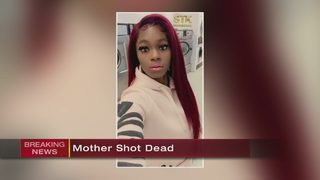 Victim of deadly street robbery identified as young mother of two