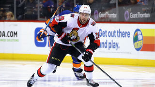 Penguins finalize trade, acquire Brassard in three-team deal