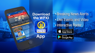 How to get customizable alerts with the WPXI News App