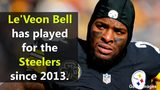 VIDEO: Le'Veon Bell career highlights