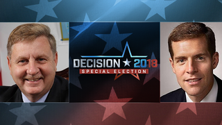 Saccone campaign examines options; Lamb confident in victory