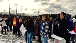Students to walk out of classes on 19th anniversary of Columbine