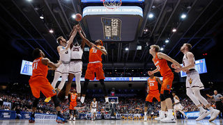 First round of NCAA Tournament kicks off Thursday; some games in Pittsburgh