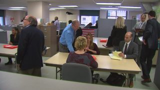 Allegheny County begins review of votes from 18th district race