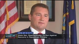 Reschenthaler to run against Saccone in GOP primary