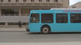 Federal funding changes concern Pittsburgh public transit officials