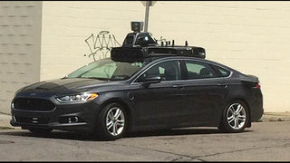 Uber pauses self-driving vehicle service in Pittsburgh after fatal Ariz. crash