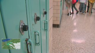 Local district implementing security changes after Florida school shooting