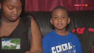 Mother: 5-year-old son forced to walk home alone after left by school bus driver