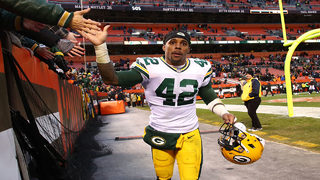 Pittsburgh Steelers sign safety Morgan Burnett