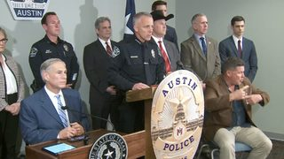 RAW VIDEO: Austin bomber left recorded confession