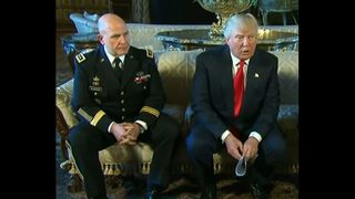 McMaster out – Trump hires John Bolton as new National Security Advisor