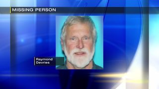 Police searching for man who walked out of hospital