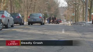 Teen may face charges in fatal Hampton crash