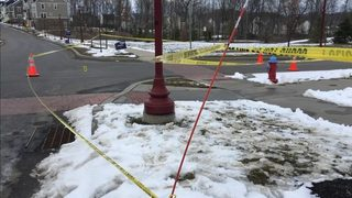 Man flown to hospital after being hit by car in Cranberry Township