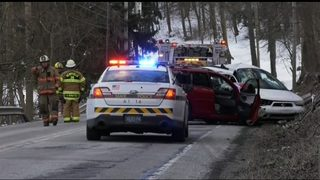 Woman killed in Westmoreland Co. crash