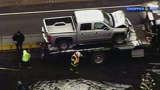 Driver remembers moments before deadly Parkway North crash