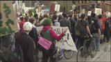 Pittsburgh police preparing for protest if president fires Robert Mueller