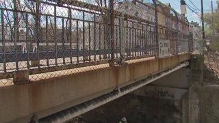Troy Hill bridge scheduled to reopen Friday