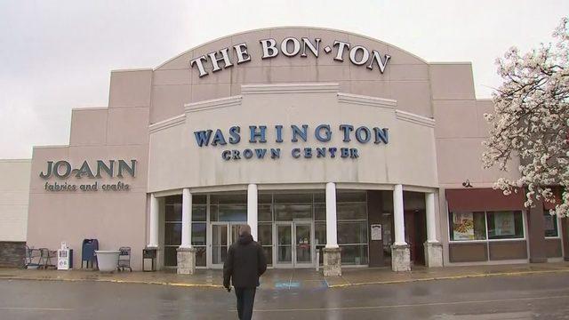 & Bon-Ton department stores closing doors | WPXI