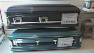 Investigation finds funeral homes flaunting laws that protect grieving consumers