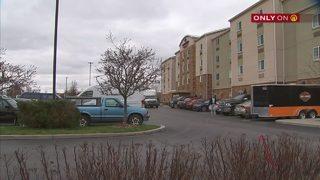 Series of break-ins at hotels near Pa. Turnpike