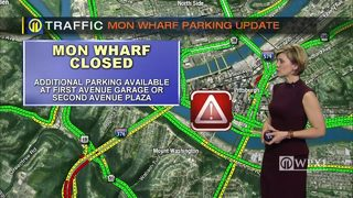 TRAFFIC: Mon Wharf parking update (4/19/18)