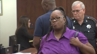 VIDEO: 911 operator sentenced to jail for hanging up on calls