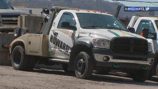 2 class-action lawsuits filed against Pittsburgh towing companies