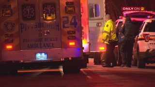 Several people held hostage inside Pittsburgh home