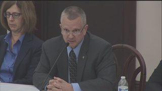 State Rep. Metcalfe blasts