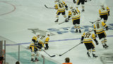 PHOTOS: Channel 11 travels to Philadelphia for Game 6 -- Pens vs. Flyers