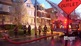 RAW VIDEO: Fire Chief update on Edgewood fire