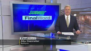 The Final Word - Segment 2 (4/22/18)