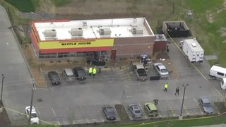 VIDEO: Four killed in Waffle House shooting