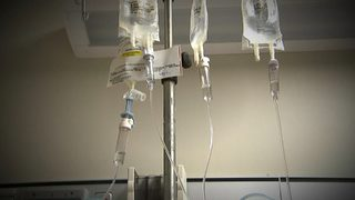 VIDEO: Lung cancer treatment breakthrough