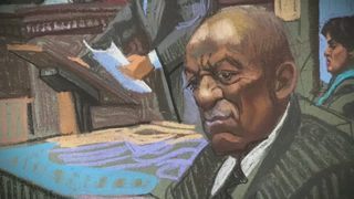 Prosecutor to Cosby jury: