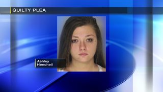 Woman pleads guilty in deadly Mount Washington stabbing