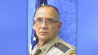 RAW VIDEO: Deputy killed in Maine robbery