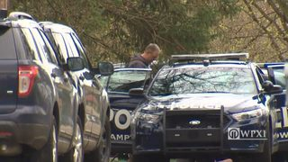 RAW VIDEO: Neighbor reaction to SWAT situation