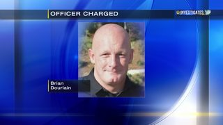Reserve Township police officer arrested in Ohio after crash