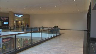 Ross Park Mall releases new plans after Sears closes