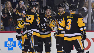 Same series, different year: Penguins-Capitals meet again