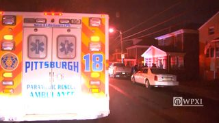 RAW VIDEO: Medics respond to Brookline incident