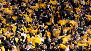 Here we go! Steelers host fan blitz this weekend