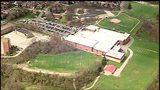 RAW VIDEO: Steel Valley lockdown